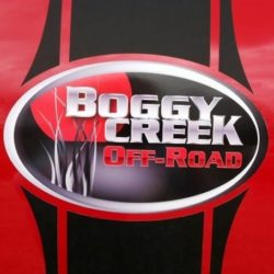 Boggy  Creek Off-road